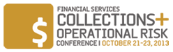 Finanical Services Collections Conference